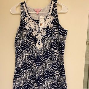 NWT Lilly Pulitzer Dress-Size M